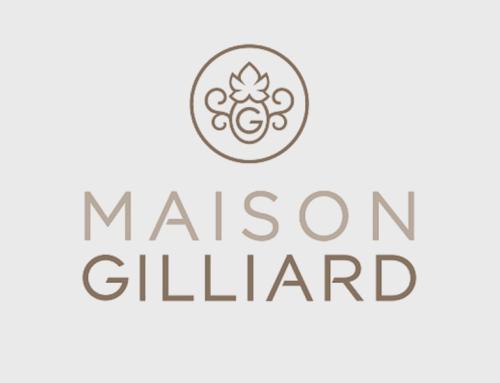La maison Gilliard SA